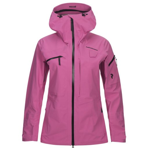 Peak Performance womens ski jacket alpine