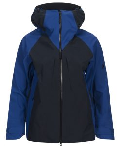 Peak Performance womens ski jacket teton