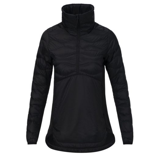 downforce kjus mens ski jacket helium