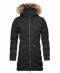 Kjus Ladina Winter Coat