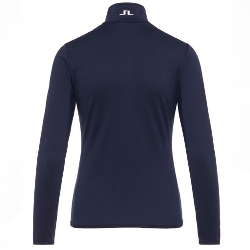J lindeberg Kimbell baselayer black