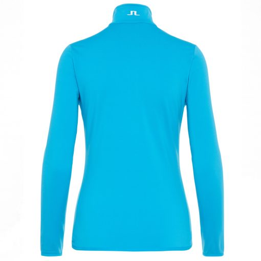 J lindeberg Kimbell baselayer blue
