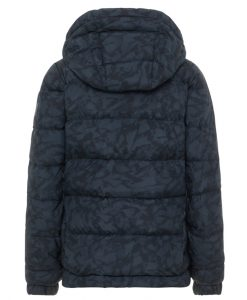 J lindeberg rose womens down coat