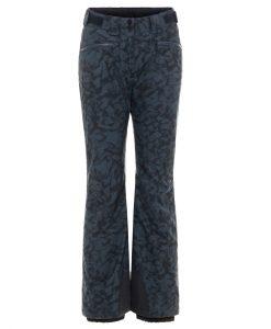 J lindeberg truuli printed ski pants