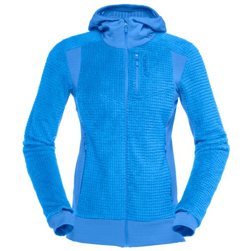 Norrona Lofoton Warm1 Midlayer Blue