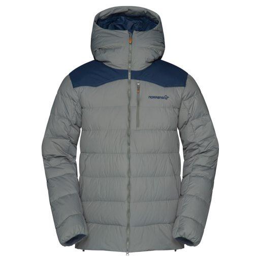 Norrona Mens Down 750 ski jacket