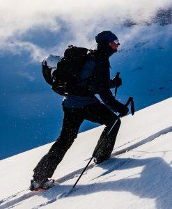 Norrona Mens Lyngen Alpha ski vest