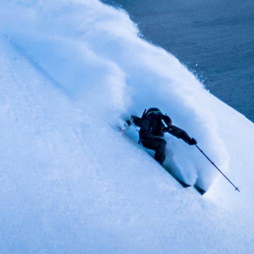 Norrona Womens Lofoten Ski Pants