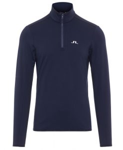 j lindeberg kimball black baselayer