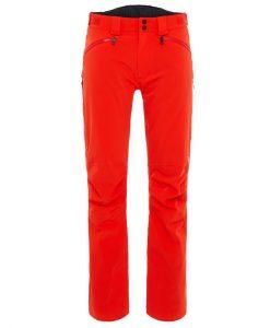 j lindeberg moffit red ski pants