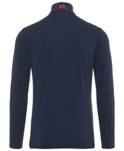 j lindeberg truuli ski jacket blue
