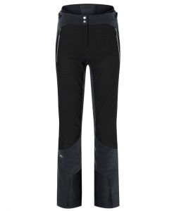 kjus black ski pant women freelite