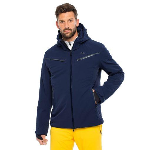 kjus formula ski jacket men
