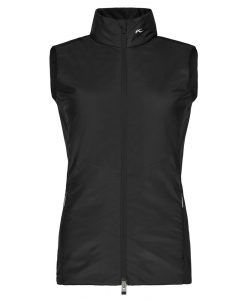 kjus ski vest women radiation
