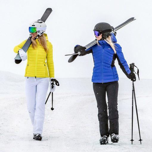 kjus womens formula ski pant
