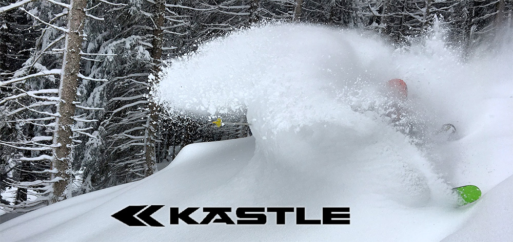 Aspen Kastle Ski Demo Shop