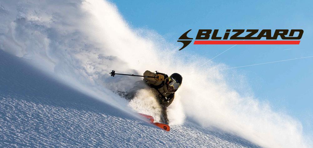 Blizzard Aspen Ski Shop