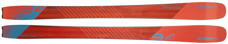 Elan Skis Ripstick 94W