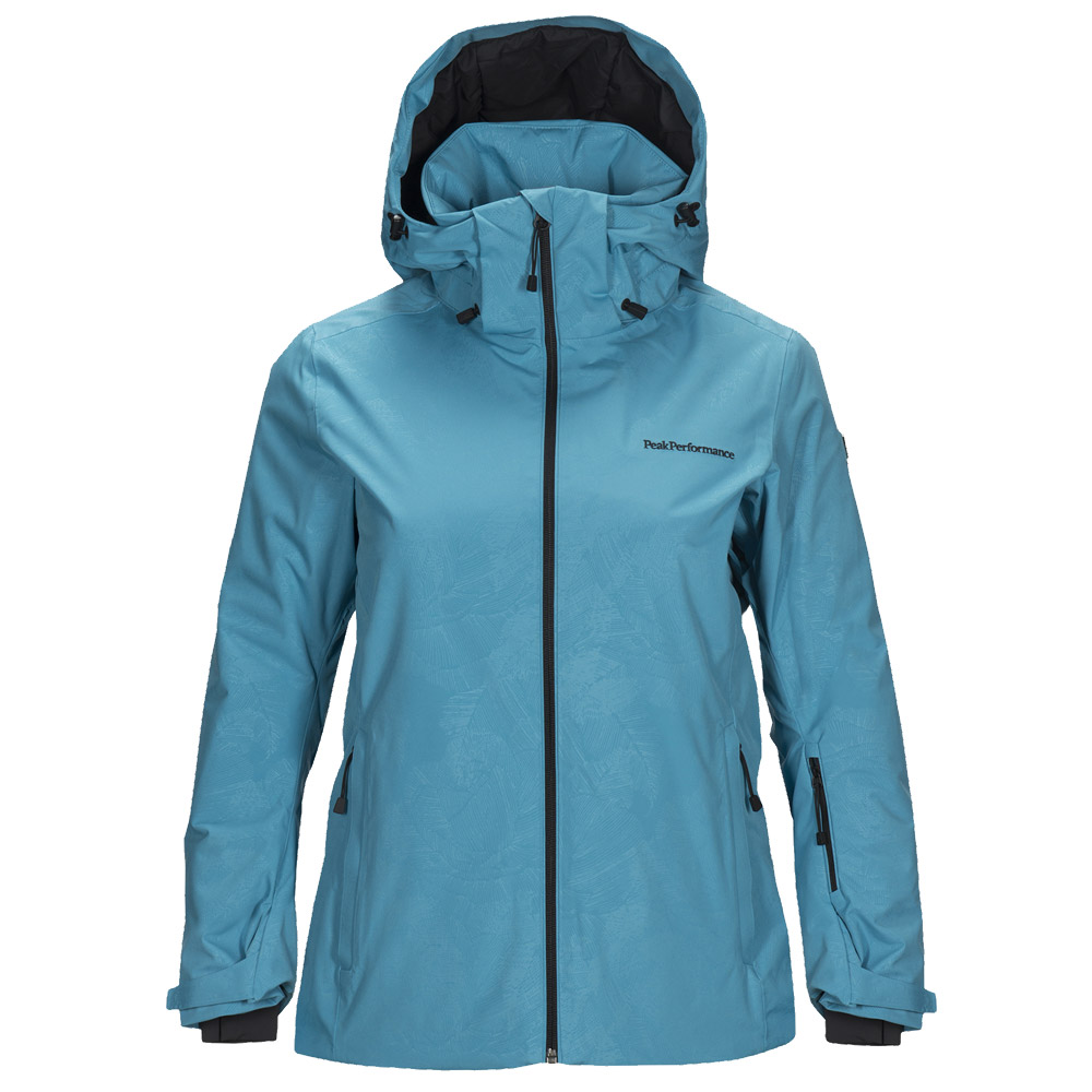Peak Performance Women's Alpine Jacket