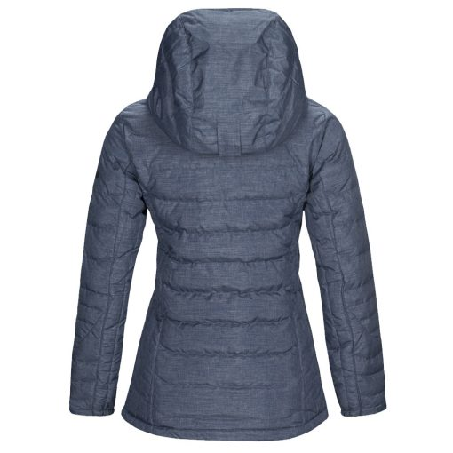 Peak Performance Blackburn womens blue ski jacket