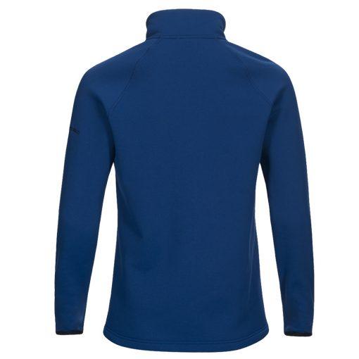 Peak Performance Chill Zip Blue Fleece