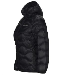 Peak Performance Helium ski down coat