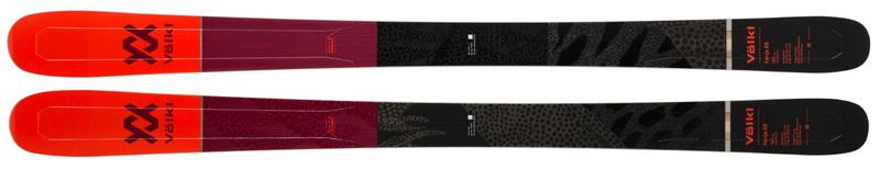 Volkl Kenja 88 Ski Rental Aspen