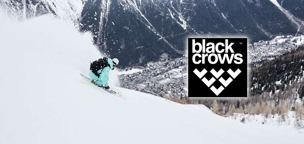 black crows aspen ski shop