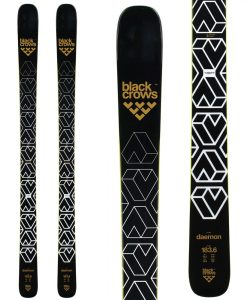 Black Crows Skis Daemon