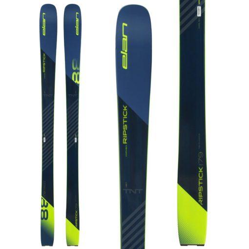 Elan Skis Aspen Ripstick 88