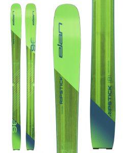 Elan Skis Aspen Ripstick 96