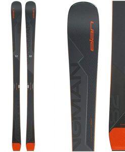 Elan Skis Aspen Wingman