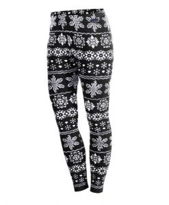 newland holly ski leggings