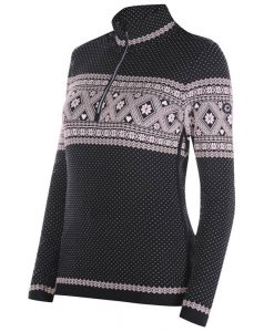 newland ski sweater christine