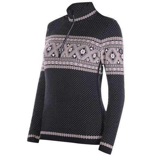 newland ski sweater christine