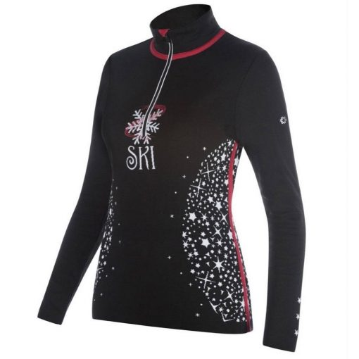 newland ski sweater norma